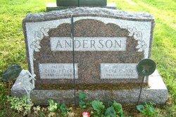 Neva Elizabeth <i>Zink</i> Anderson