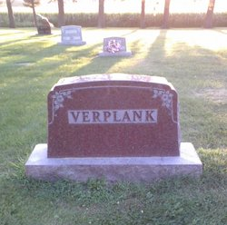 Albert Martin Verplank