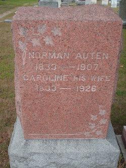 Norman Auten