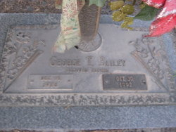 George T Bailey