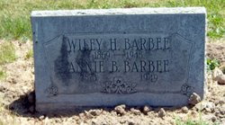 Wiley H. Barbee
