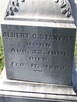 Albert C. Stanfill