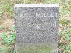 Jane Millet