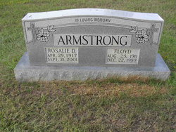 Floyd Armstrong