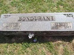 Albert Bondurant