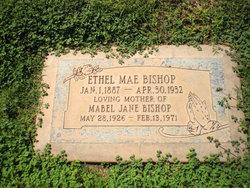 Mabel Jane Bishop