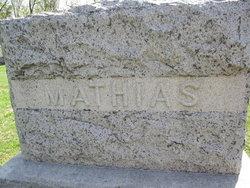 Ebenezer Mathias