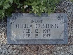 Olelia Cushing