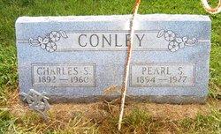 Pearl S. Conley Anderson