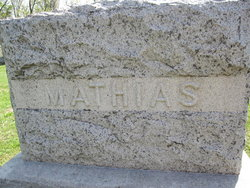 David Mathias
