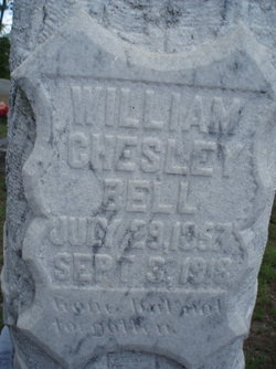 William Chesley Bell
