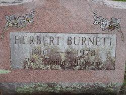 Herbert Burnett