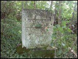 Ambrose Bevans
