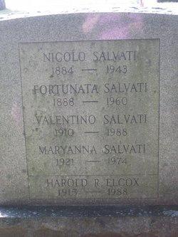 Fortunata Salvati