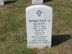 Dorothy J. Scott