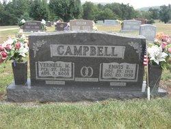 Vernell M <i>Mathis</i> Campbell