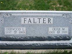 Derwood Louis Falter