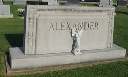 Gladys <i>Shipman</i> Alexander