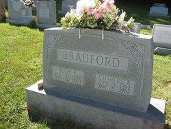 Charles E Bradford