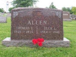 Ella L. Allen