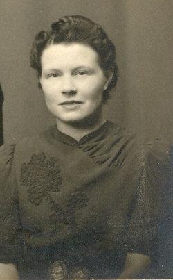 Minnie Ester <i>Harclerode</i> Collman