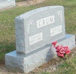 Samuel Frederick Crum