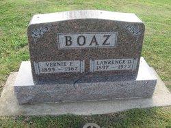 Lawrence Daniel Boaz