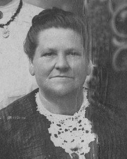 Susanna Josephine <i>East</i> McAdon
