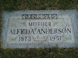 Alfrida Anderson