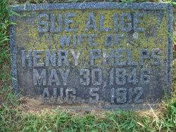 Sue Alice Phelps