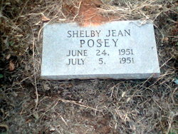 Shelby Jean Posey