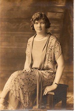 Marie Barbara <i>Simanek</i> Vanac