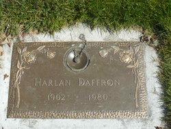 Harlan Daffron