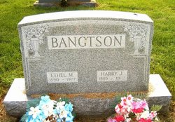 Ethel M. Bangston