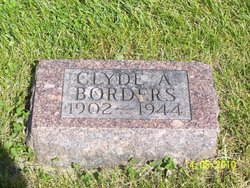 Clyde A. Borders