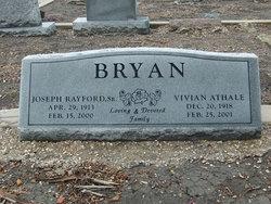 Vivian Athale Bryan
