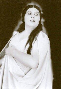Gertrud Bindernagel