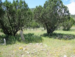 Chloride Cemetery