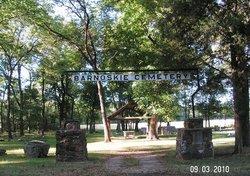 Barnoskie Cemetery