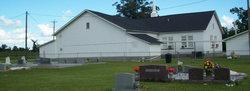 Isabel Baptist Church Cemetery
