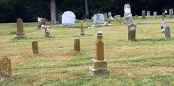 Hutsonville (Old) Cemetery