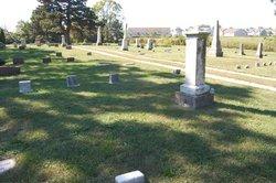 Benton Greenwood Cemetery
