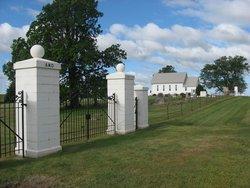 Amo Township Cemetery