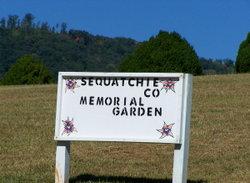 Sequatchie County Memorial Gardens