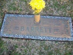 Albert T. Barrett