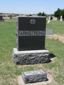 Harvey M. Armstrong