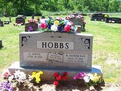 Richard Newberry Hobbs
