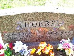 Benjamin H. Hobbs