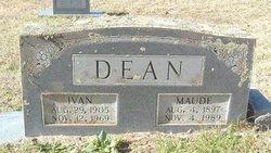 Ivan Dean