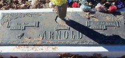 Lee Roy Arnold